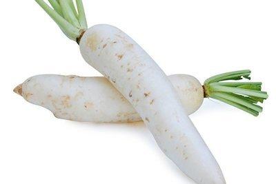 白蘿蔔 / Oriental Radish (600 g)