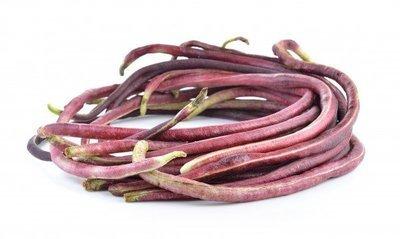 紅豆角 / Yard Bean, Red (220 g)