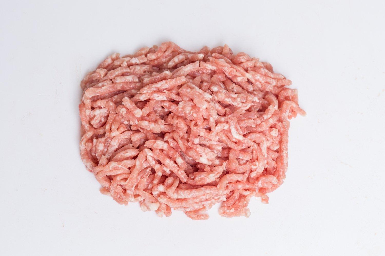 山水豬新鮮免治豬肉 / Shan Shui Fresh Minced Pork (300 g) (2 天預訂 / 2 Days Preorder)