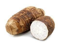 芋頭 / Taro (600 g)