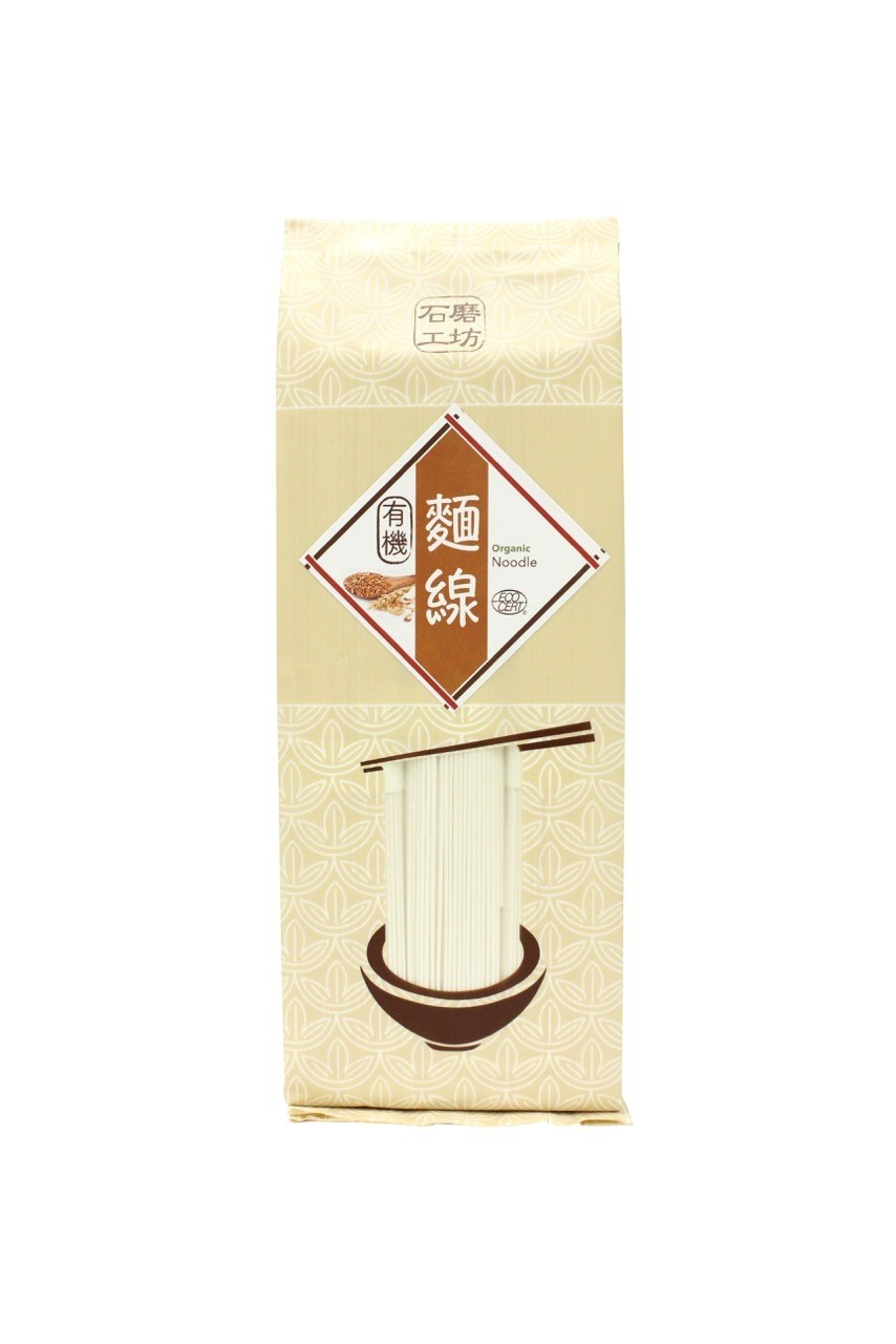 有機麵線 / Organic Noodle