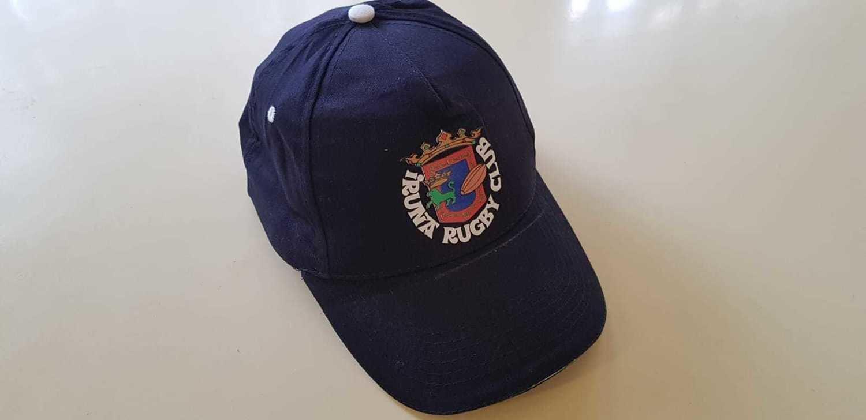 Gorra Iruña Rugby Club
