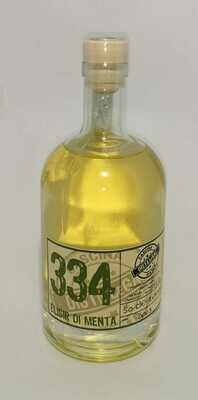 334 - Elisir di Menta