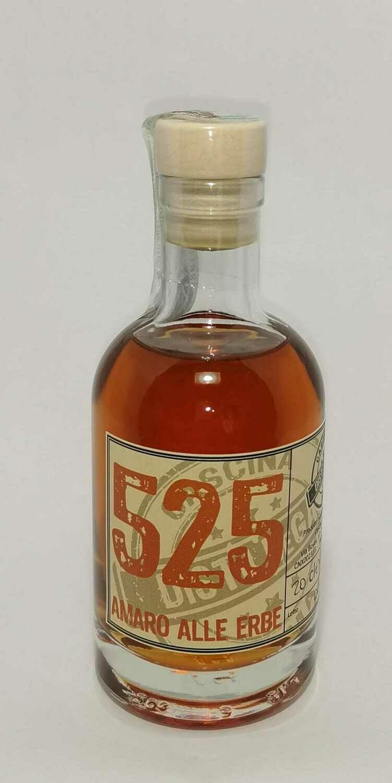 525 - Amaro alle Erbe