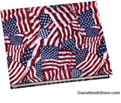 Guest of Honor Collection: American Flag