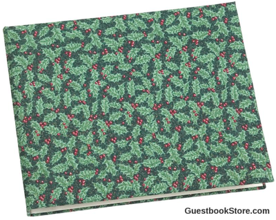 Guest of Honor Collection: Holly Berries