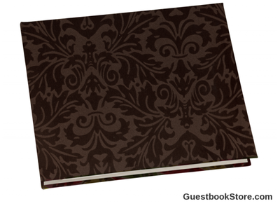 Guest of Honor Collection: Chocolate Velvet