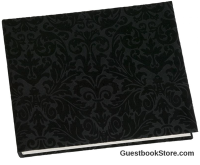 Guest of Honor Collection: Black Velvet