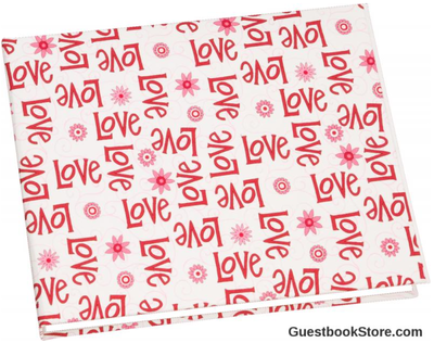 Guest of Honor Collection: Crazy Love