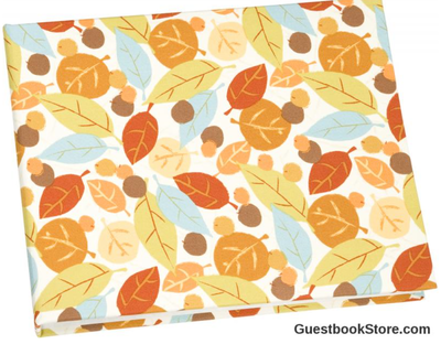 Guest of Honor Collection: Autumn Modern