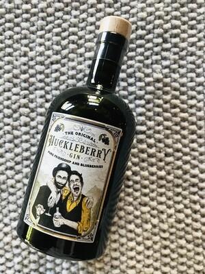Huckleberry  Gin 0,5l