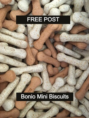 Dog Biscuit Pick N Mix 1.9kg