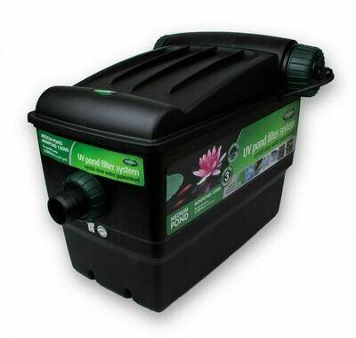 Blagdon Minipond Pond Filter 12000 9w UVC