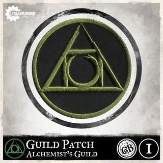 Alchemist Patch