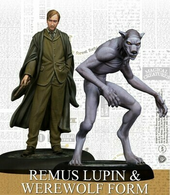 Remus Lupin VO