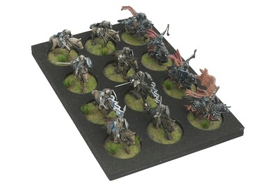 Plateau pour la cavalerie (GOT)