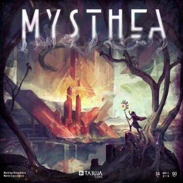 MYSTHEA VF