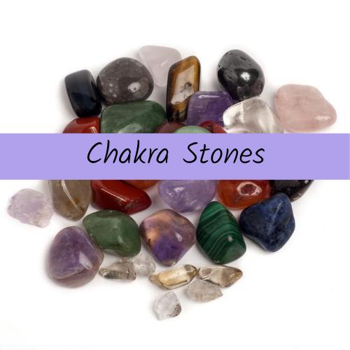 Chakra Stones G0005
