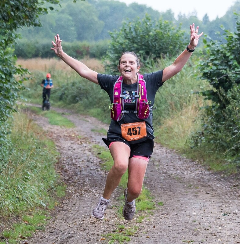 Dorset Ooser Half Marathon - 2021