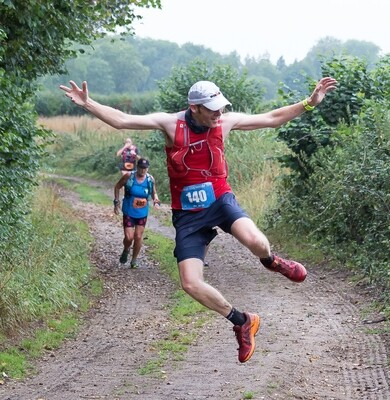 Dorset Ooser Marathon - 2021
