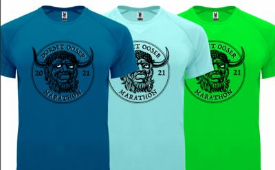 Dorset Ooser 2021 MARATHON Ladies Fit tshirts