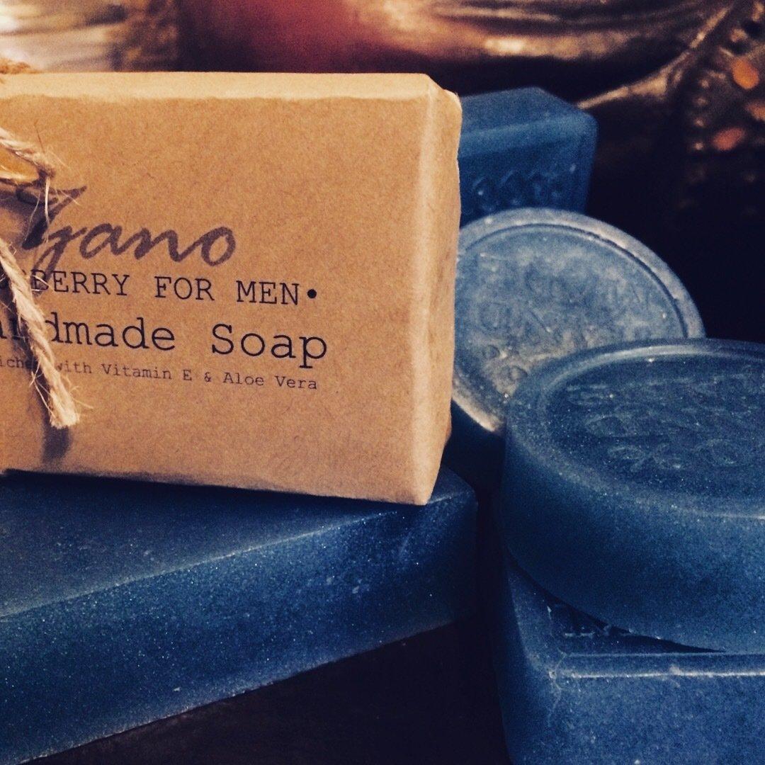 Burberry for Men Soap