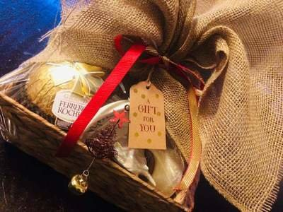 Zano Gift Basket