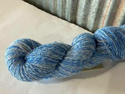 Handspun DK Wool Yarn