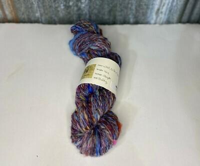 Handspun Bulky Wool Yarn ~ Y504