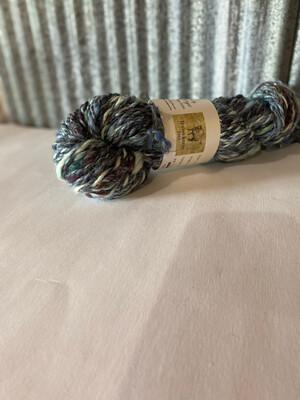 Handspun Super bulky Yarn ~ #Y519