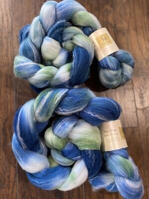 ~Targhee Bamboo Silk Limited Supply #TBS8