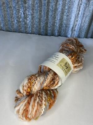 Handspun Art Yarn ~ Y599