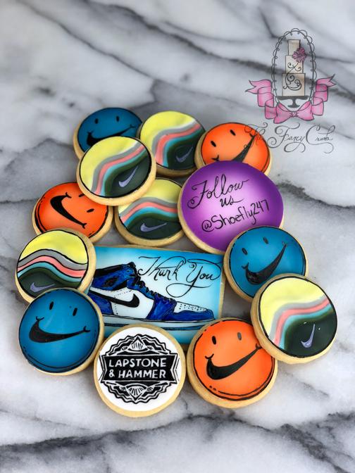 Hypebeast Designer Cookies (12 count)