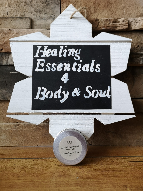 Calendula Healing Salve 40g