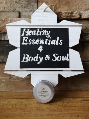 Calendula Healing Salve 70g