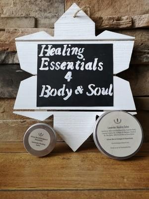 Lavender Healing Salve 70g