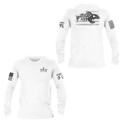 Fish Lyfe Dri-fit Shirt