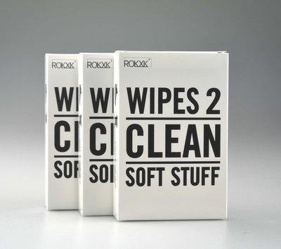 CLEANING WIPES M / 3 x BOX (5 wipes per Box)