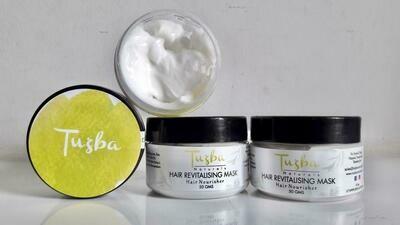 Hair Revitaliser Mask