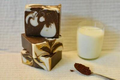 Cafe Latte Soap