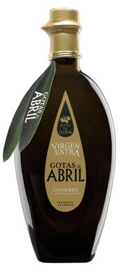 Aceite de Oliva Extra Virgen - Gotas de Abril