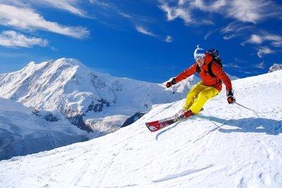 Ski & Montagne (Séjour 1 nuit / 2 personnes)