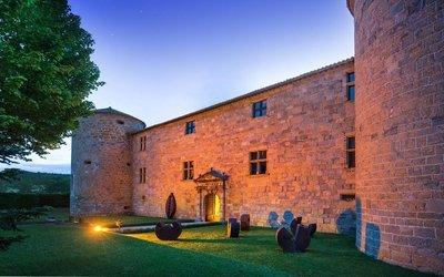 Vie de Château (Séjour 1 nuit / 2 personnes)