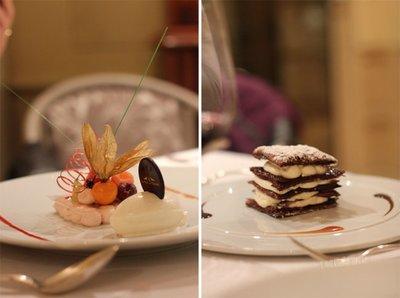 Séjour Gourmand (Séjour 1 nuit + Repas / 2 personnes)