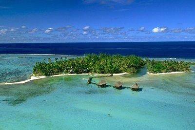 Bonheur sur une Île (Séjour 2 nuits / 2 personnes)