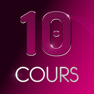 Pass 10 Cours Collectifs