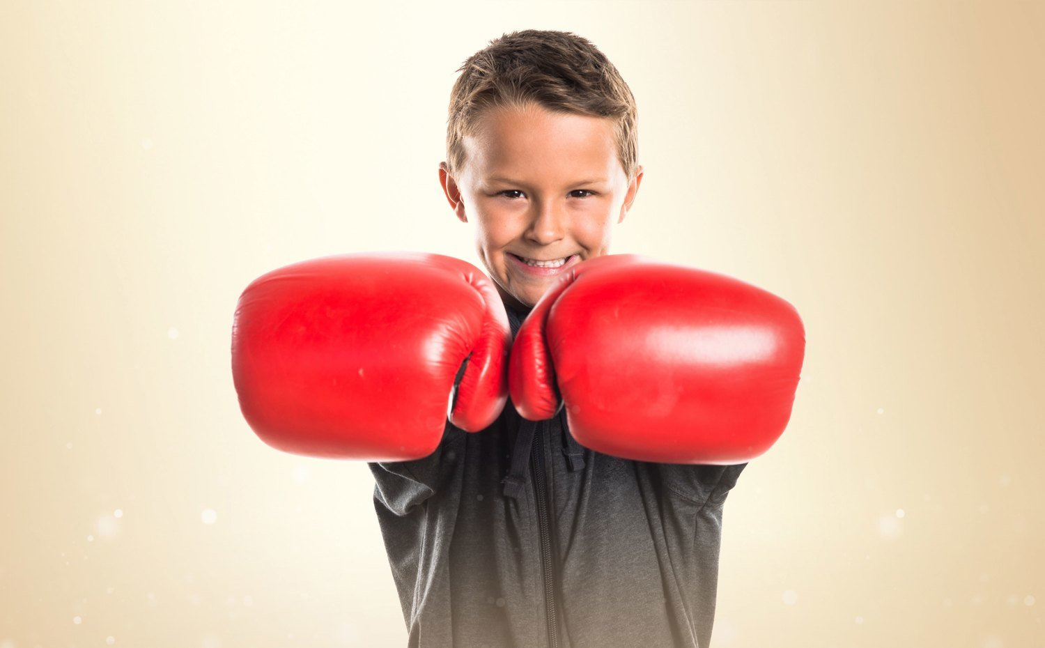 Pass 10 Cours Kids Boxing