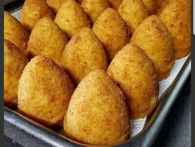 Palmira's Gluten Free Traditional Arancini Bulk Pack