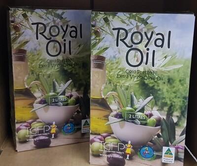 Royal Olive Oil 2Ll