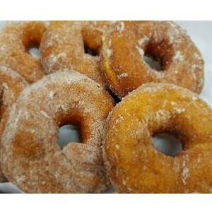 Palmira's Gluten Free Fried Cinnamon Donuts (6)